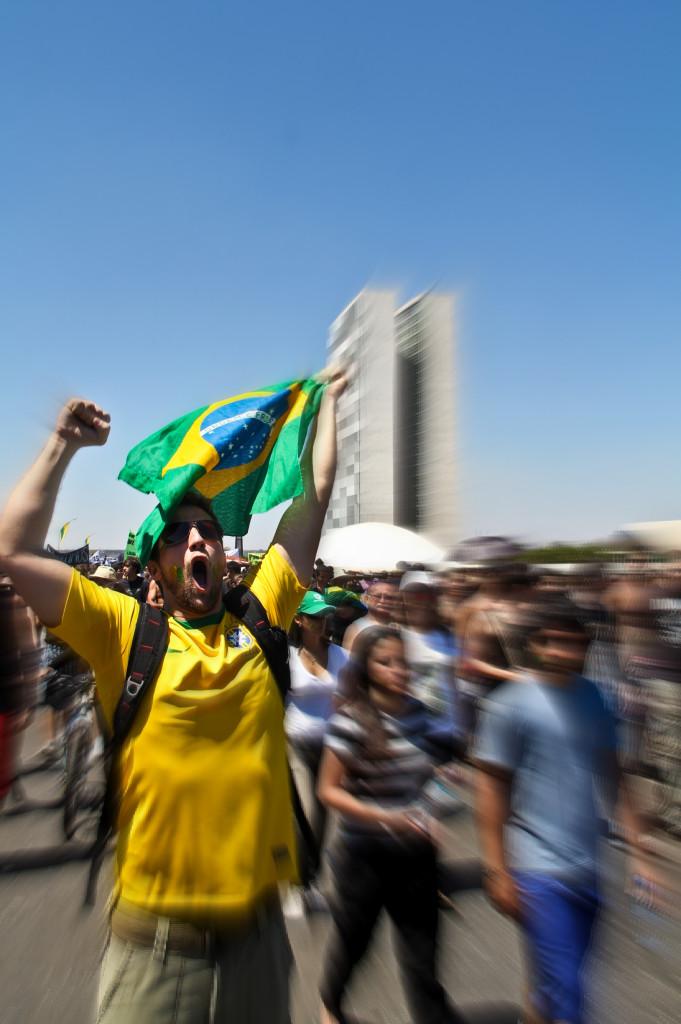 Marcha Contra a Corrupção: 7 de Setembro de 2011