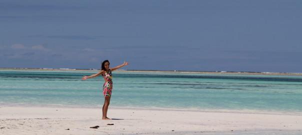 Lua de Mel – Zanzibar – Dive