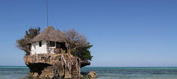 The Rocks Zanzibar